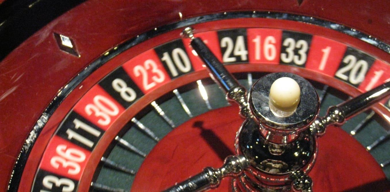 Live casino – som i verkligheten